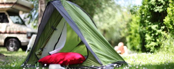 camping de qualité