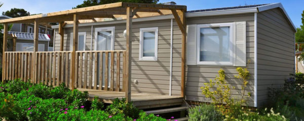 Fabricant mobil home
